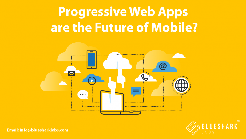 Do You Think Progressive Web Apps are the Future of Mobile?