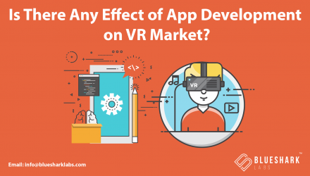 Is There Any Effect of App Development on VR Market?