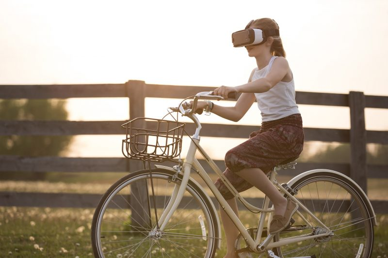 Virtual Reality Mobile Apps –Tech Market Drivers in 2018