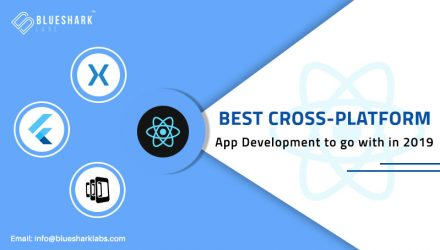 Best App Development Cross-Platform