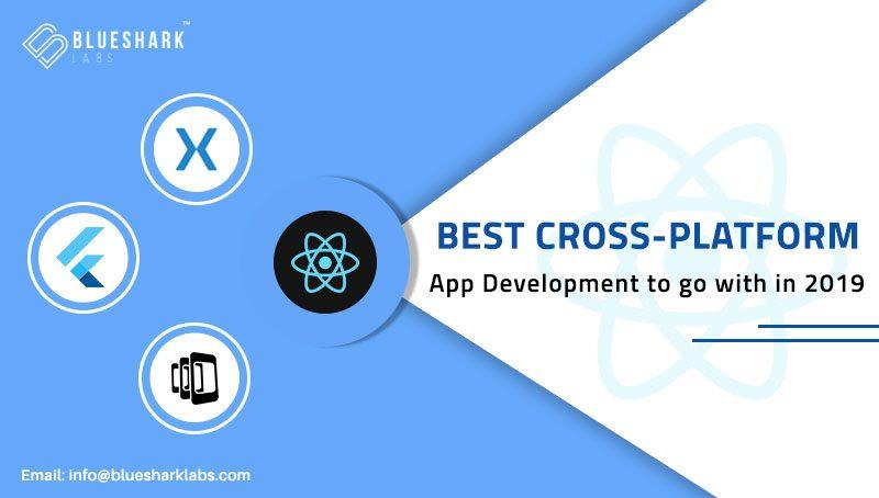 Best App Development Cross-Platform